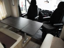 Camping-car PLA Mister 390